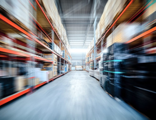 In-and-out by Truck: the 3 Main Stages of Long-term Temperature-controlled Warehouse Storage