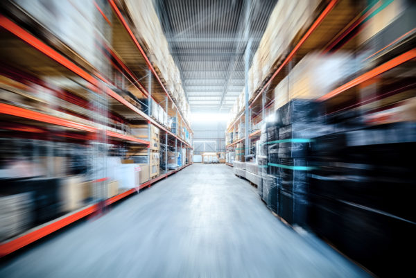 Temperature-Ambient -Controlled-Warehousing