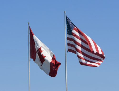 What You Should Know before Shipping Merchandise with Canada-U.S. Cross-Border Transport