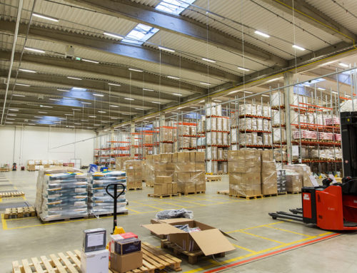 Major Features of a Solid Long-Term Warehouse Storage Company for Your Business