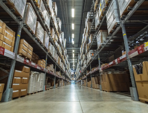 6 Items You Should Store in Temperature Controlled Warehouse Storage