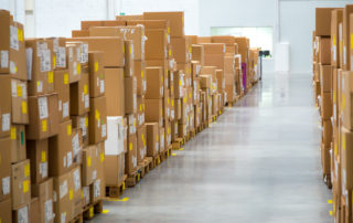 Logistics & Shipping Company - Ontario | York Transportation & Warehousing