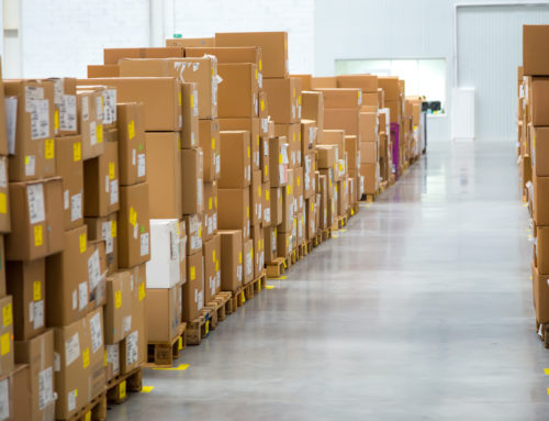 4 Things You Should Know About Logistics Before Hiring a Logistics & Shipping Company