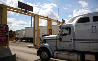 Canada-US Cross-Border Transport   York Transportation & Warehousing   Ontario